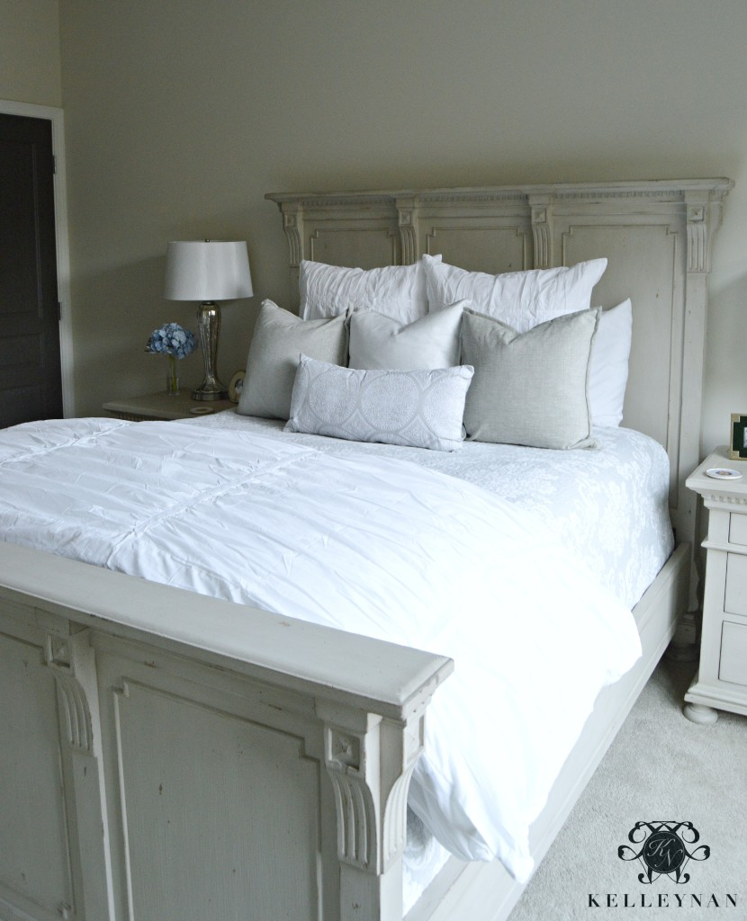 Neutral Guest Room 2