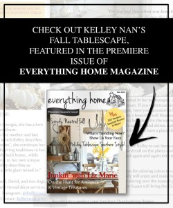 Kelley Nan Everything Home Feature