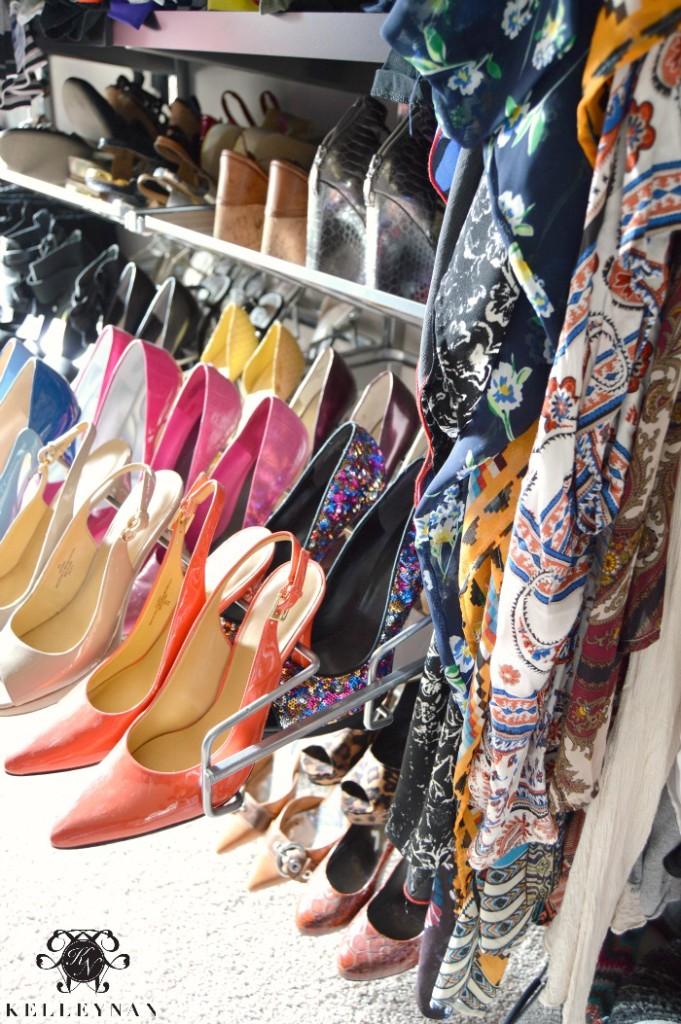 Elfa Closet 4