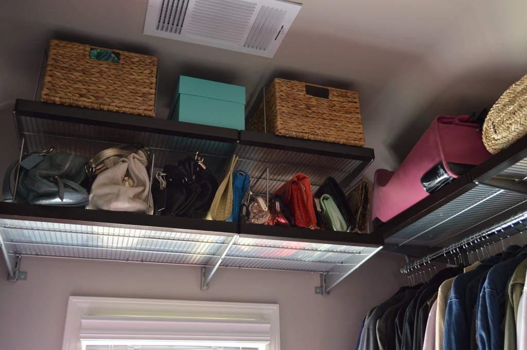 Elfa Closet 8