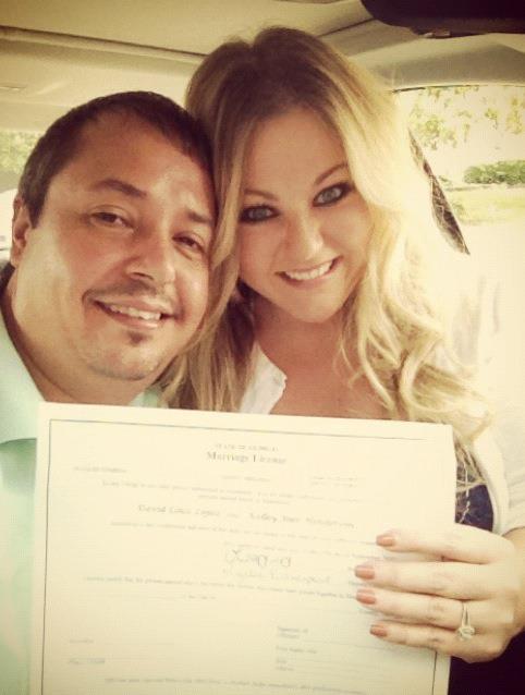 Marrage Certificate