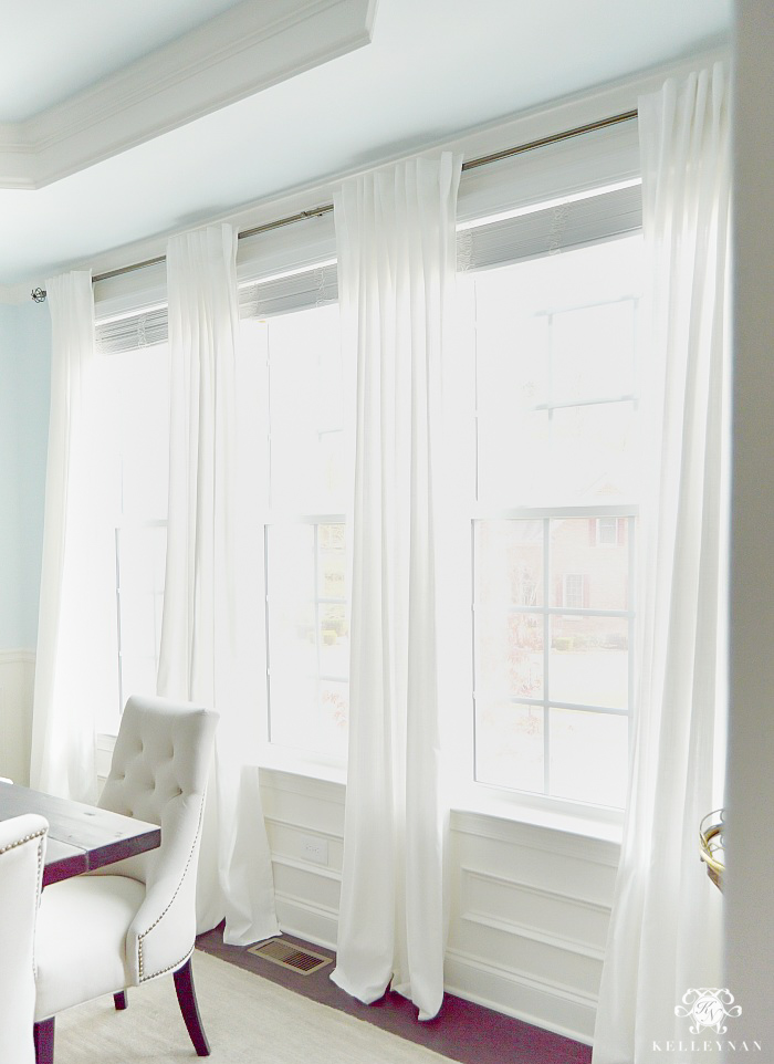 Ikea Ritva Drapes: The Favorite Inexpensive Linen (like) Curtains