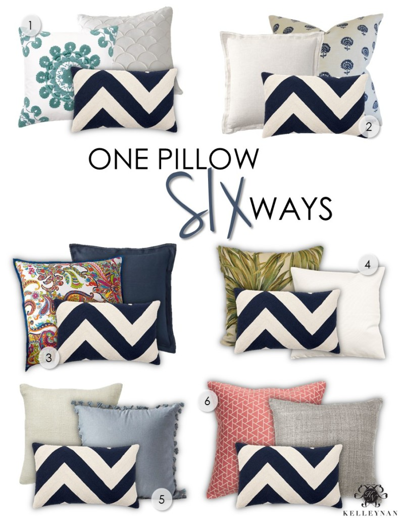 PILLOW BLOG