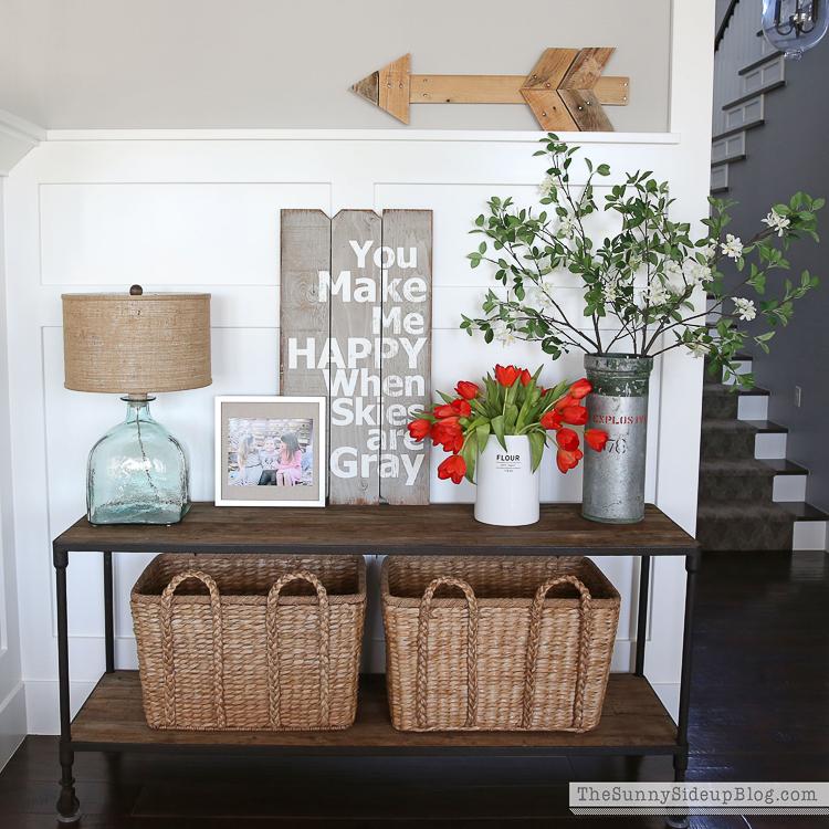 White-vase-challenge-Sunny-Side-Blog