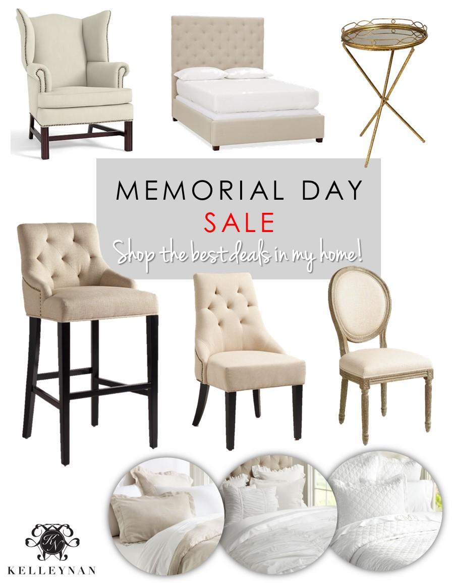 Memorial Day Sale Blog