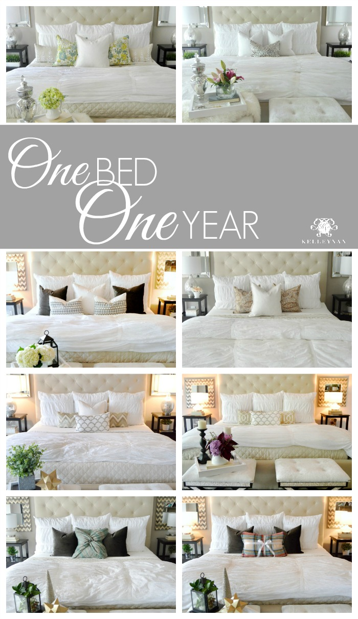 One Bed One Year