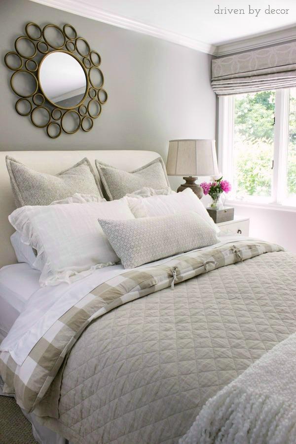 Kris- Driven By Decor Guest Bedroom