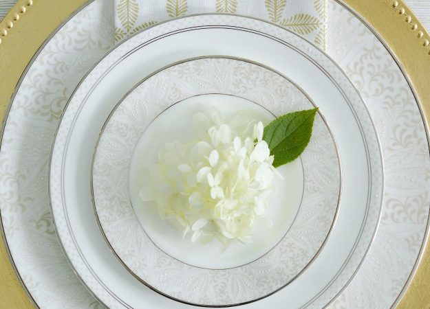 The Difference One Napkin Can Make in a Place Setting