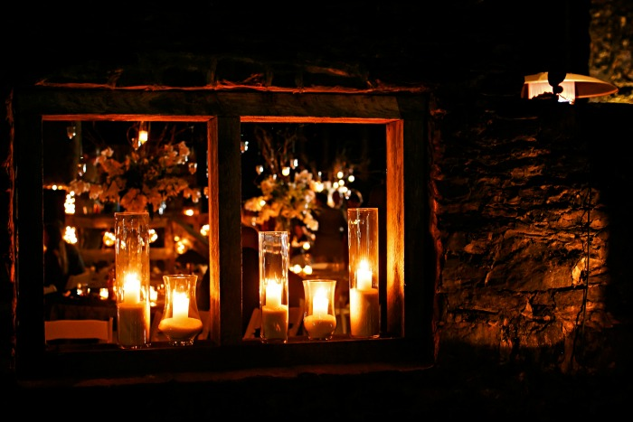 candle-lit-wedding-reception-in-old-stone-ruins