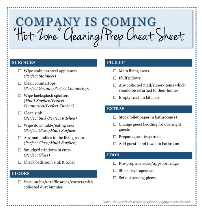 company-is-coming-cleaning-cheat-sheet