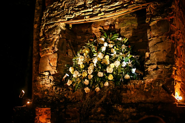 enclave-on-fireplace-with-cascading-roses