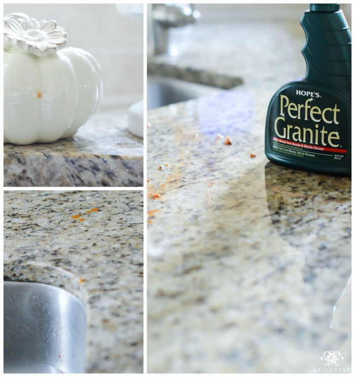 hopes-perfect-granite-clean-up