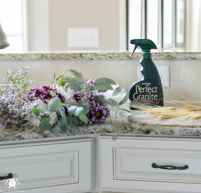 hopes-perfect-granite-with-flowers-in-the-sink