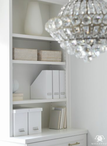 One Room Challenge- Week 5: Set-Backs, Office Accessories, and a Race to the Finish Line