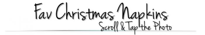 favorite-christmas-napkins