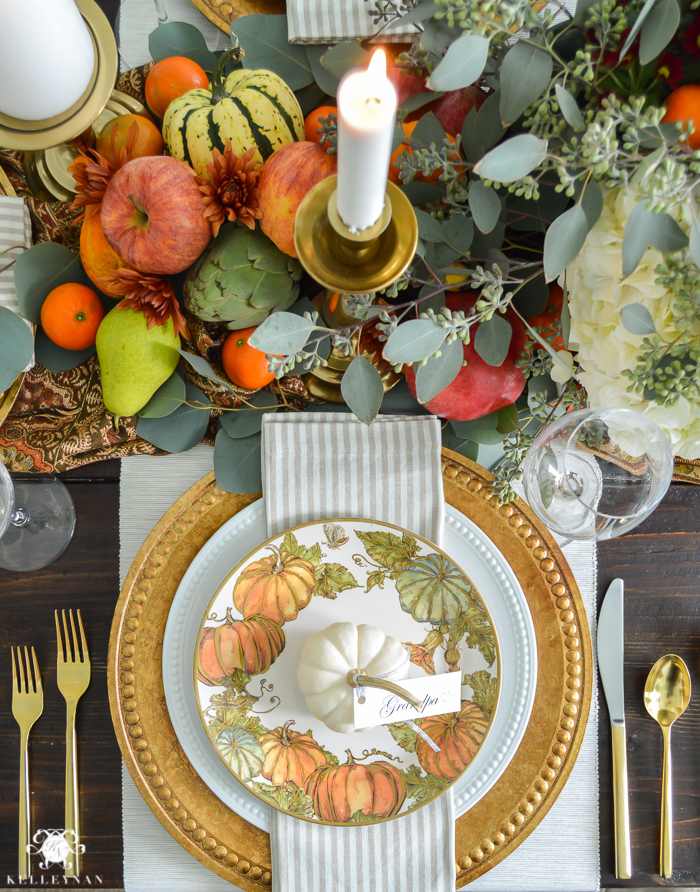 gold-pottery-barn-thanksgiving-table-with-veggies-and-flowers-16-of-39