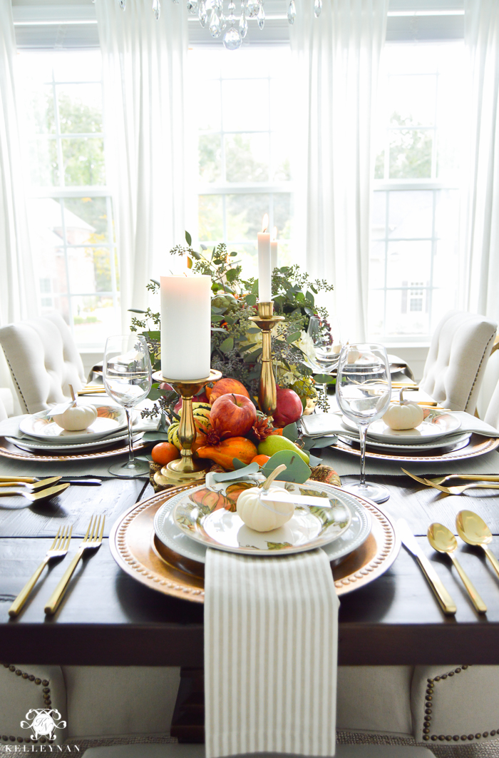 gold-pottery-barn-thanksgiving-table-with-veggies-and-flowers-29-of-39