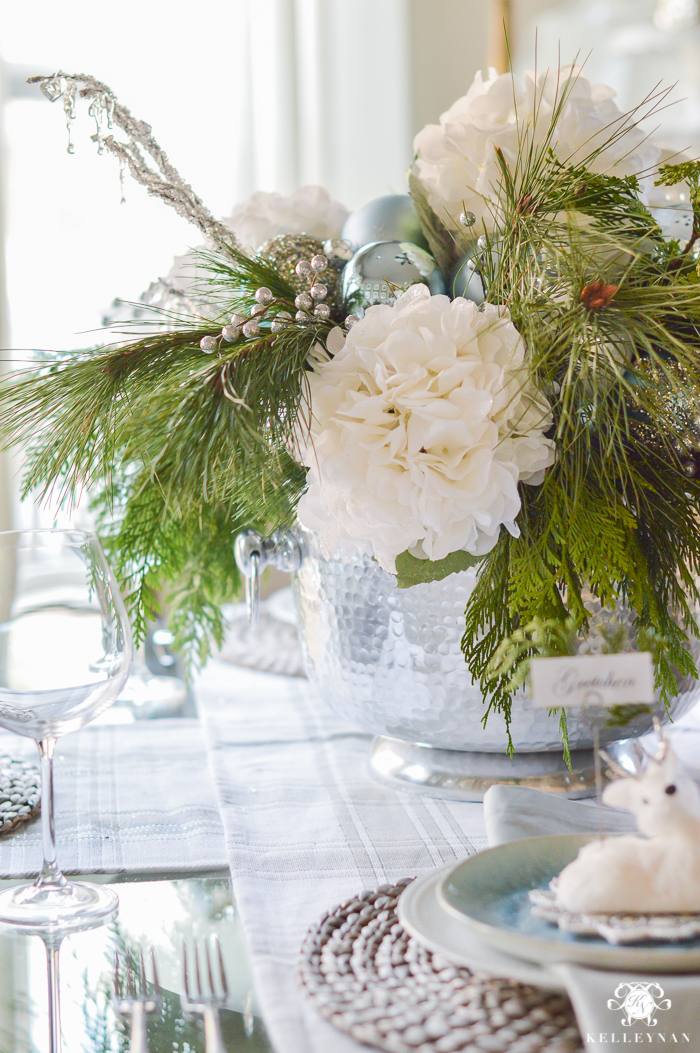 icy-blue-and-white-christmas-dinner-table-ideas-with-deer-14-of-16