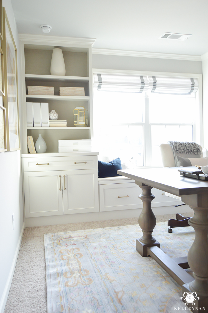 neutral-white-and-gold-home-office-makeover-with-built-ins-27-of-30