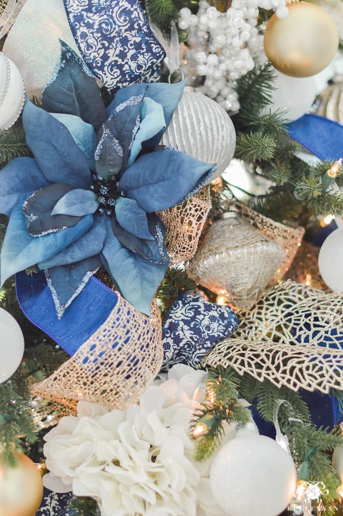 Parade of Christmas Trees 2016 | Kelley Nan