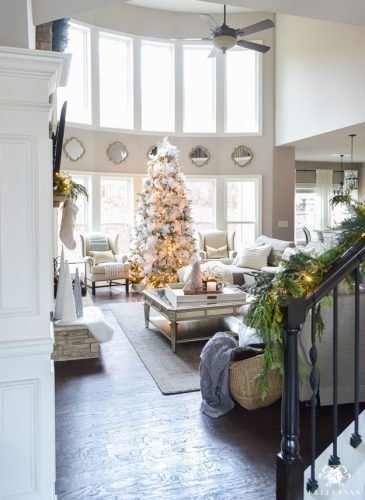 Holiday Home Showcase | 2016 Christmas Home Tour
