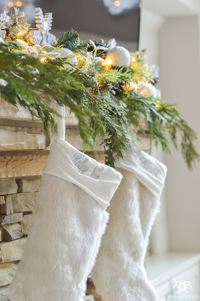 restoration-hardware-fur-stockings-and-real-and-faux-mixed-garland