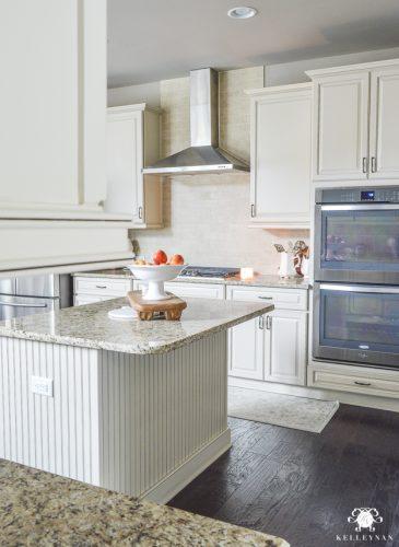 Easiest Crock Pot Chicken N' Dumplings Recipe with an Organized Kitchen Junk Drawer