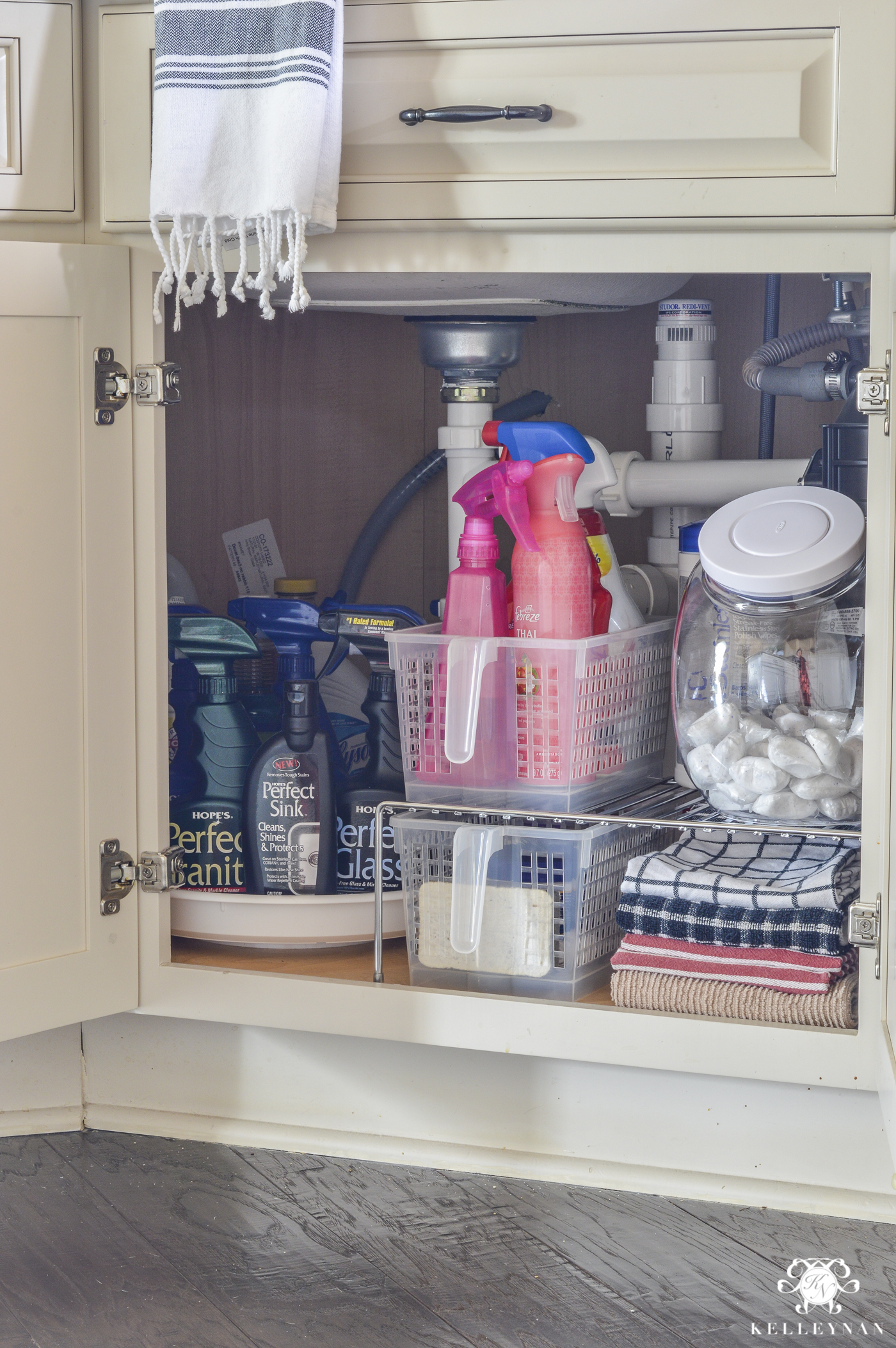 how should i organize my kitchen organization for the kitchen sink kelley nan 8483
