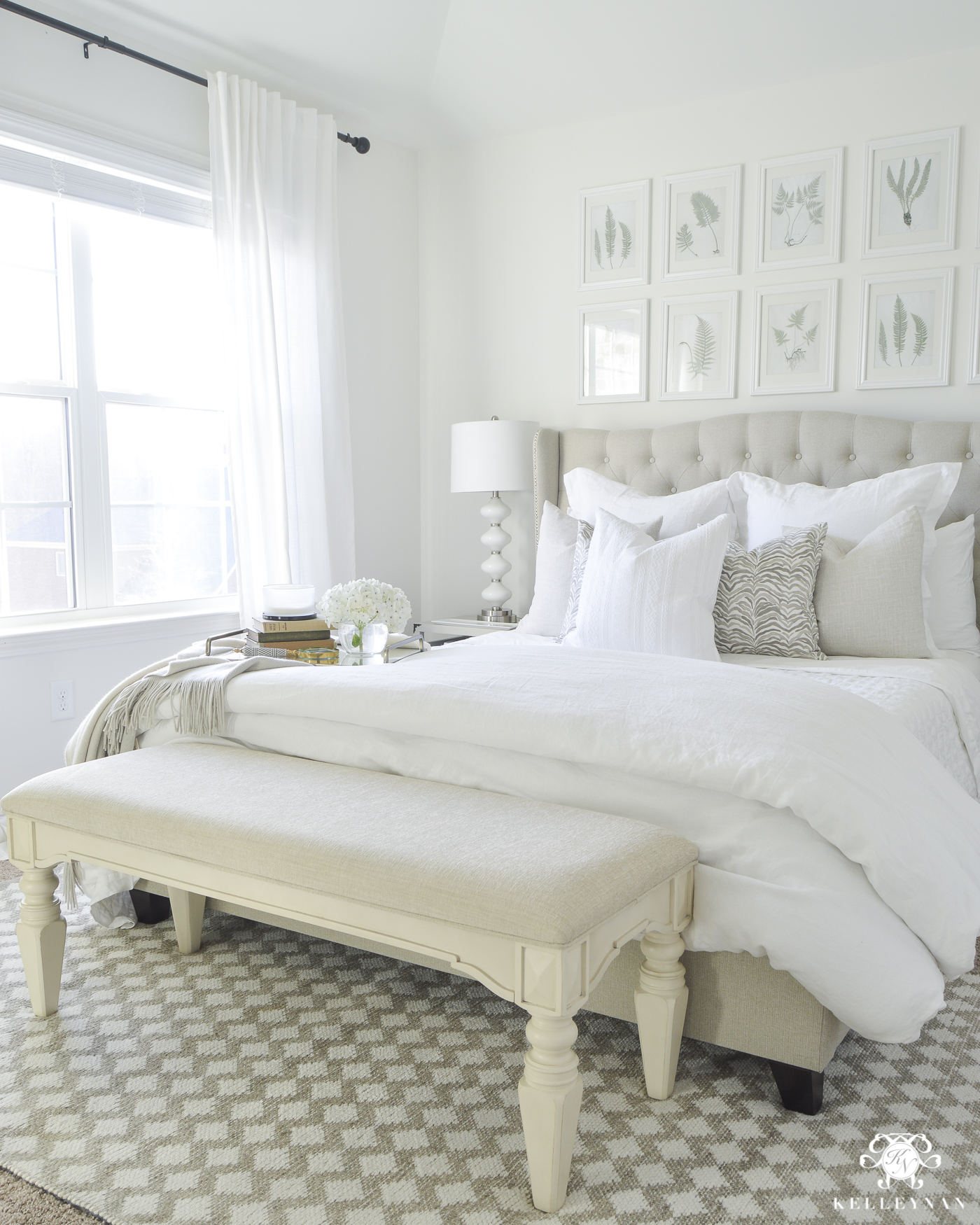 Guest Bedroom Designs