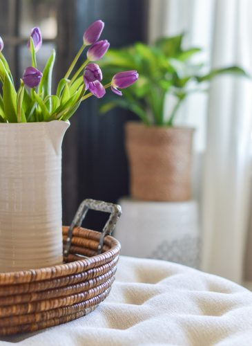 Basket Ideas for the home