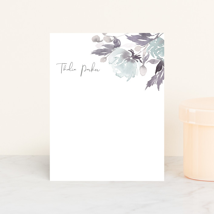 Personalized Stationery Wedding Gift