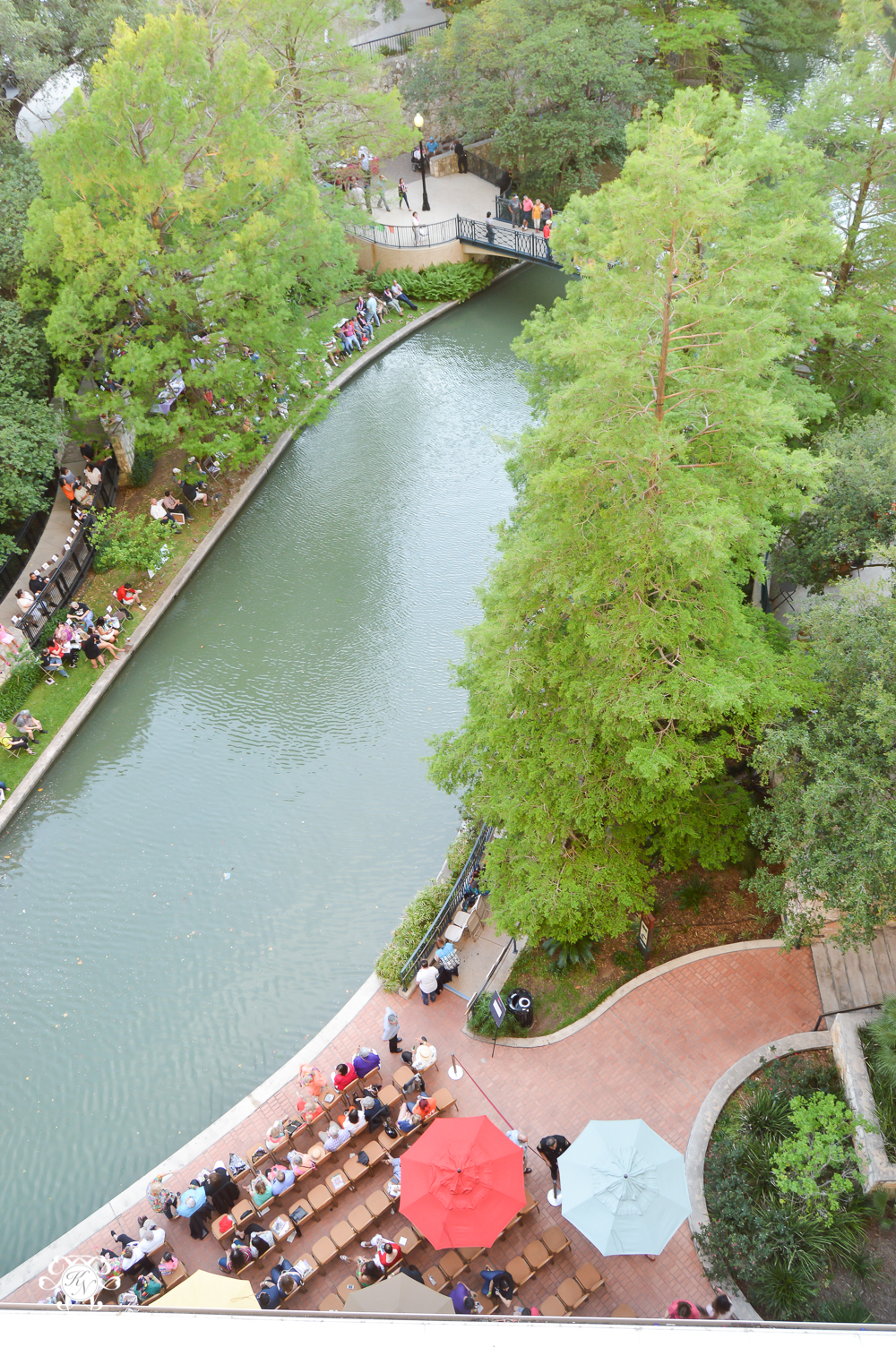Texas Trip and San Antonio Fiesta Week-19