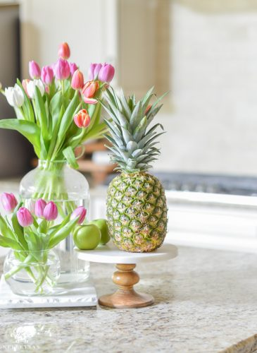FEATURE- Pretty Kitchen Accessories and Ideas to style and decorate kitchen counters