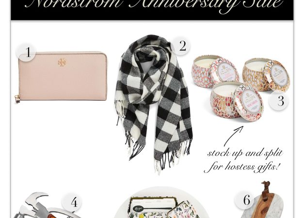 How to Take Advantage of Early Christmas Shopping During the Nordstrom Anniversary Sale
