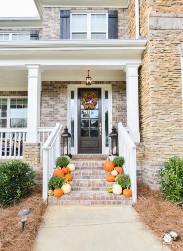 2017 Fall Home Tour
