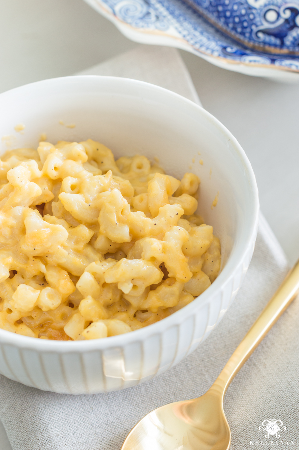 Favorite mac and cheese recipe in the slow cooker