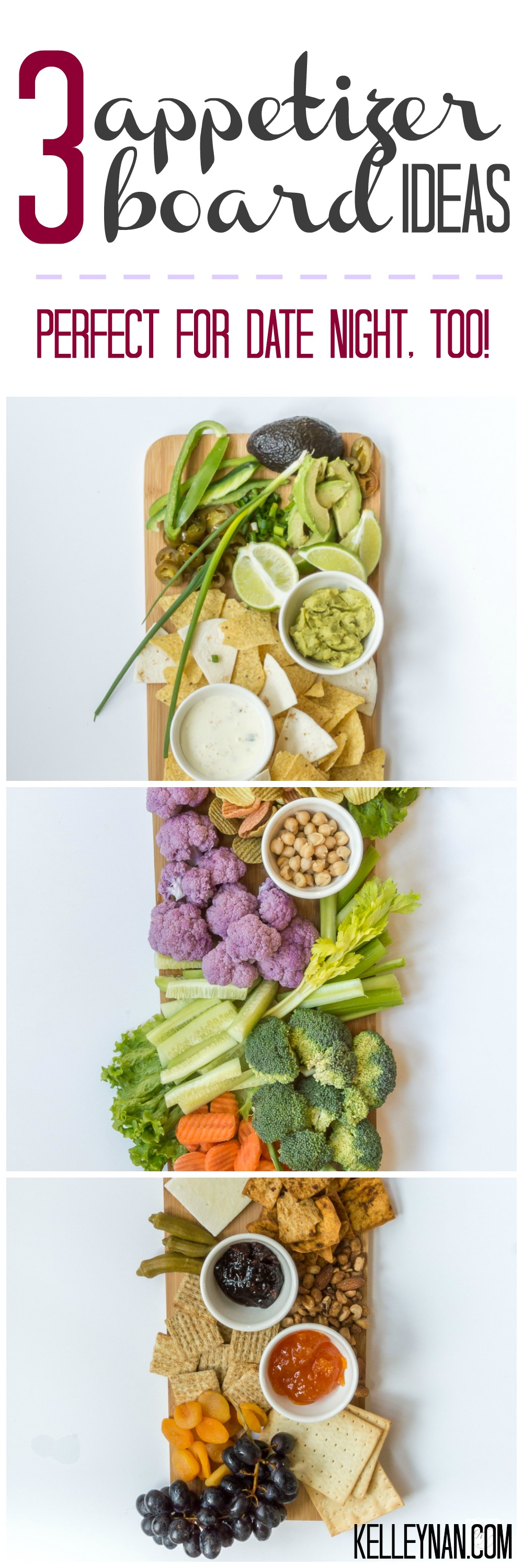 At Home Date night ideas with easy meal board ideas for dinner