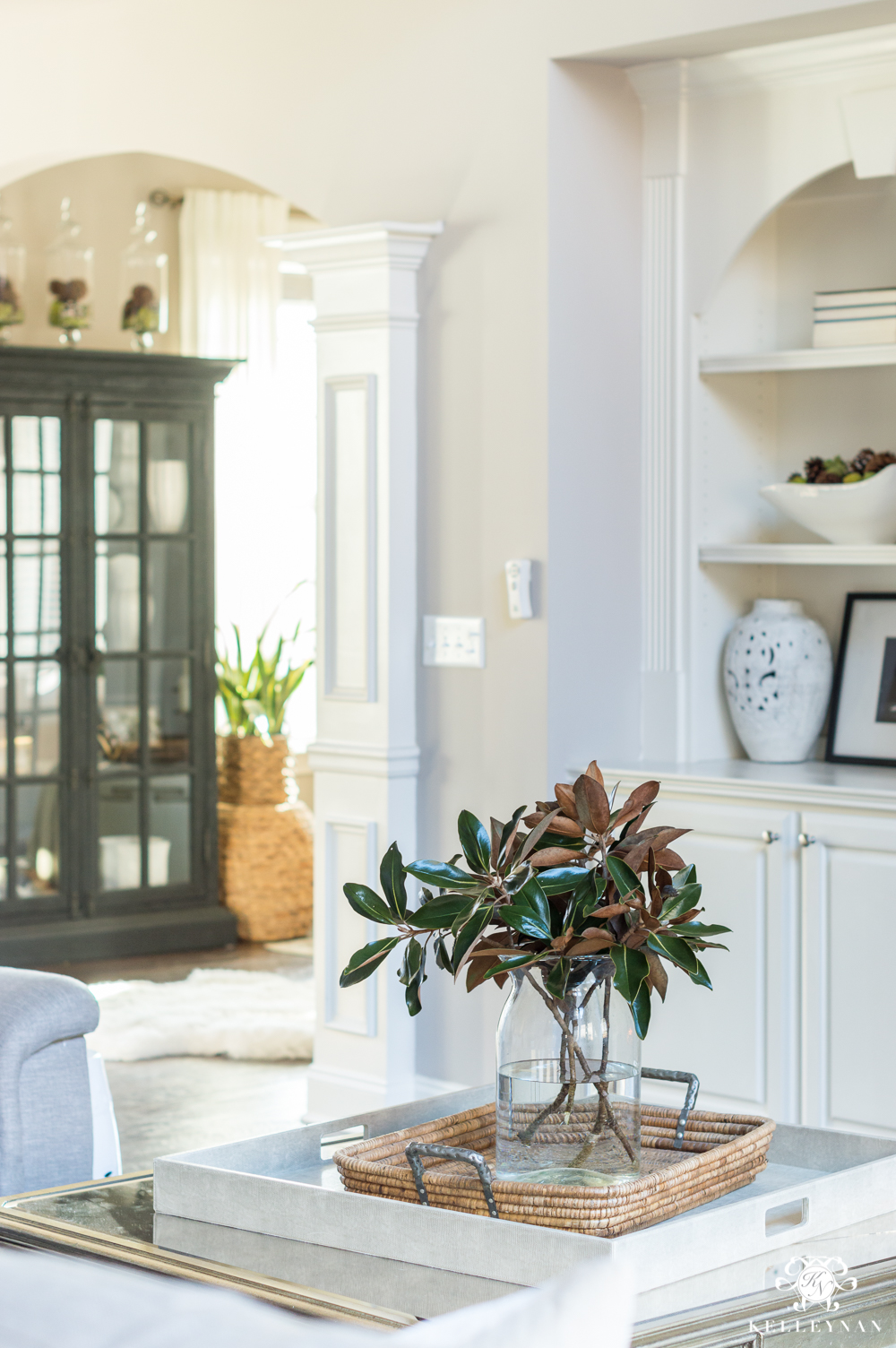 Nine Tips to Transition Your Holiday Decor to Winter in the Pre ...