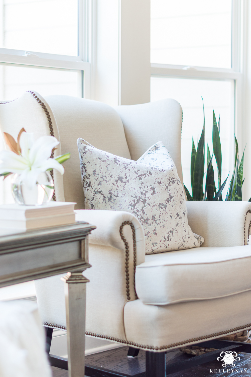 Where to Shop for Throw Pillows (Plus, What to Look For) - Kelley Nan