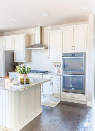 Organization Ideas for a Kitchen Cabinet Overhaul