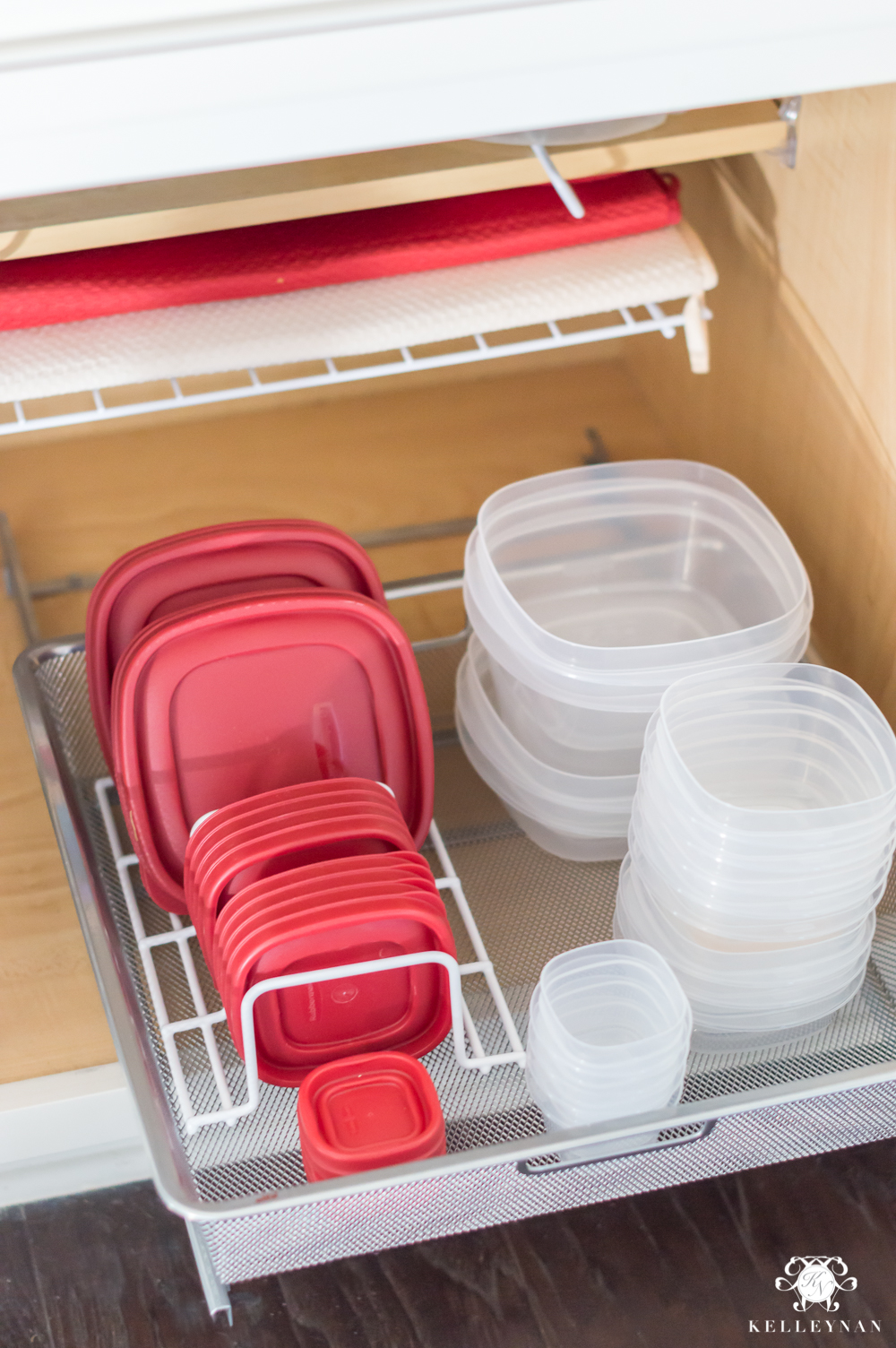 rubbermaid organizers kitchen organization ideas for a kitchen cabinet overhaul kelley nan 2036