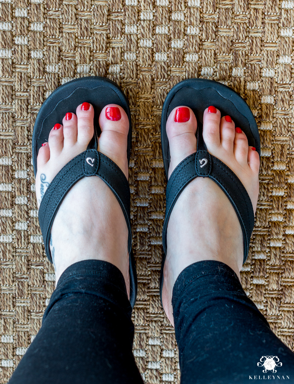 The Flip Flop Off Choosing The Best Most Comfortable
