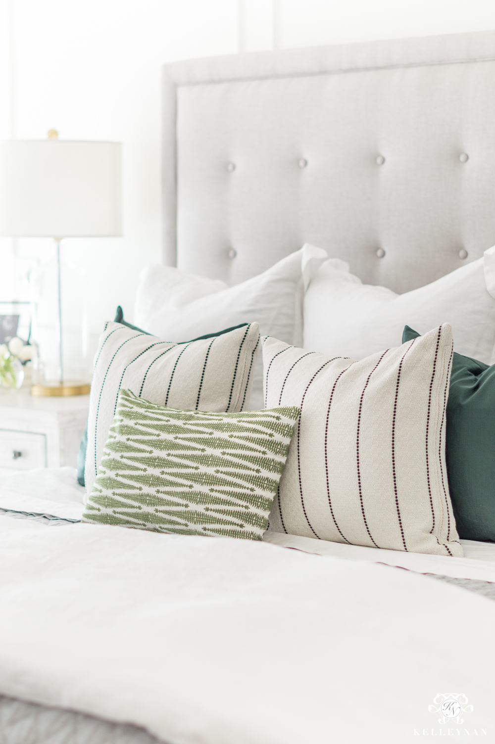 Where To Shop For Throw Pillows Plus What To Look For Kelley Nan