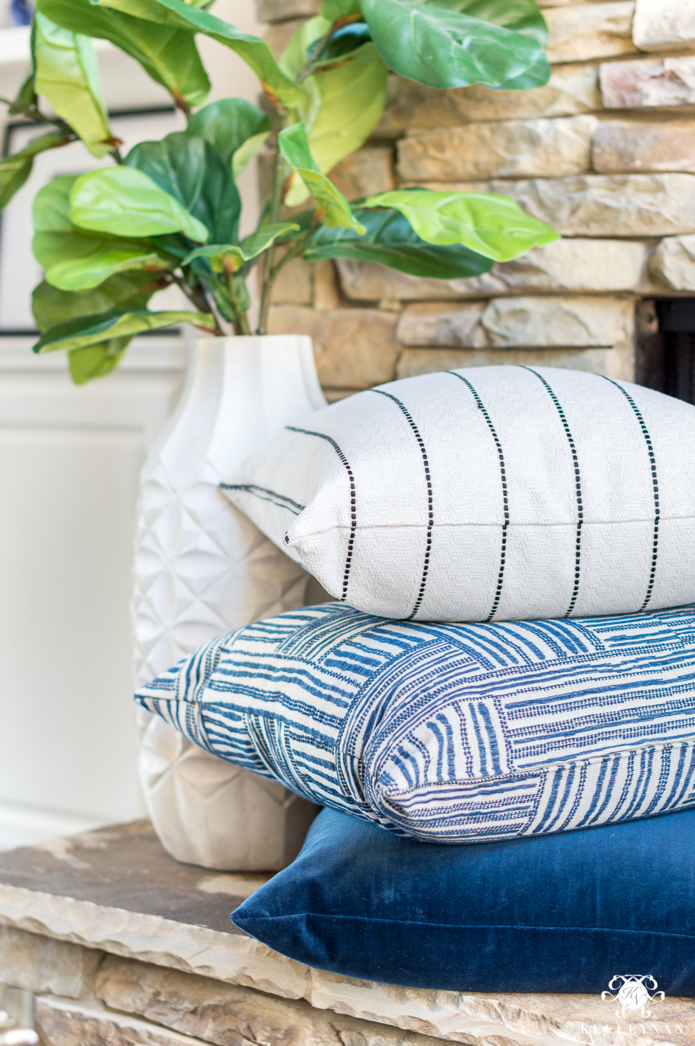 Tonic Living Pillow Combination IDeas