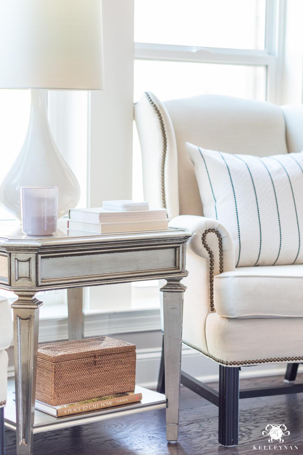 Living Room Sitting Area Ideas