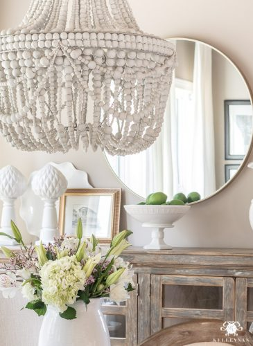 Versatile Lighting: Favorite Beaded Chandeliers for Almost All Budgets