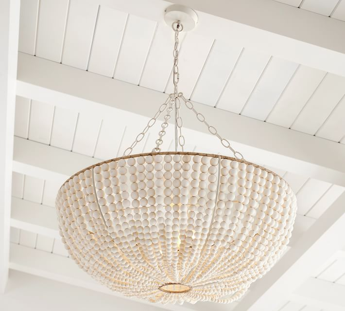 15 Beaded Chandeliers for Any Room