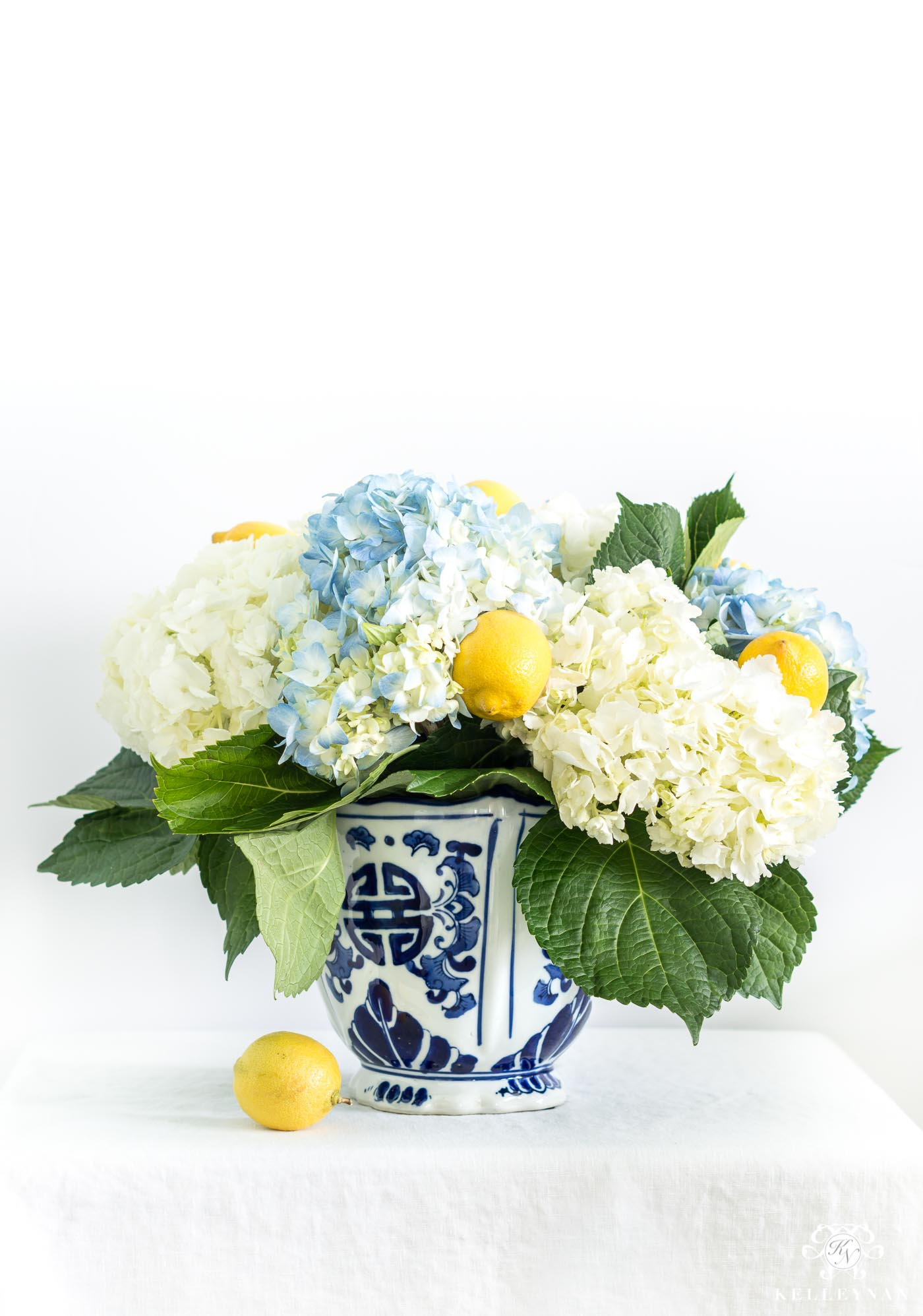 Six Ideas For Fruit And Flower Arrangements With Combinations To Create A Stunning Centerpiece Kelley Nan