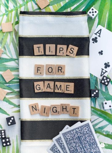 10 Game Night Ideas You Have to Try at Your Next Party (Plus, a Few Creative Hosting Tips You've Never Seen!)