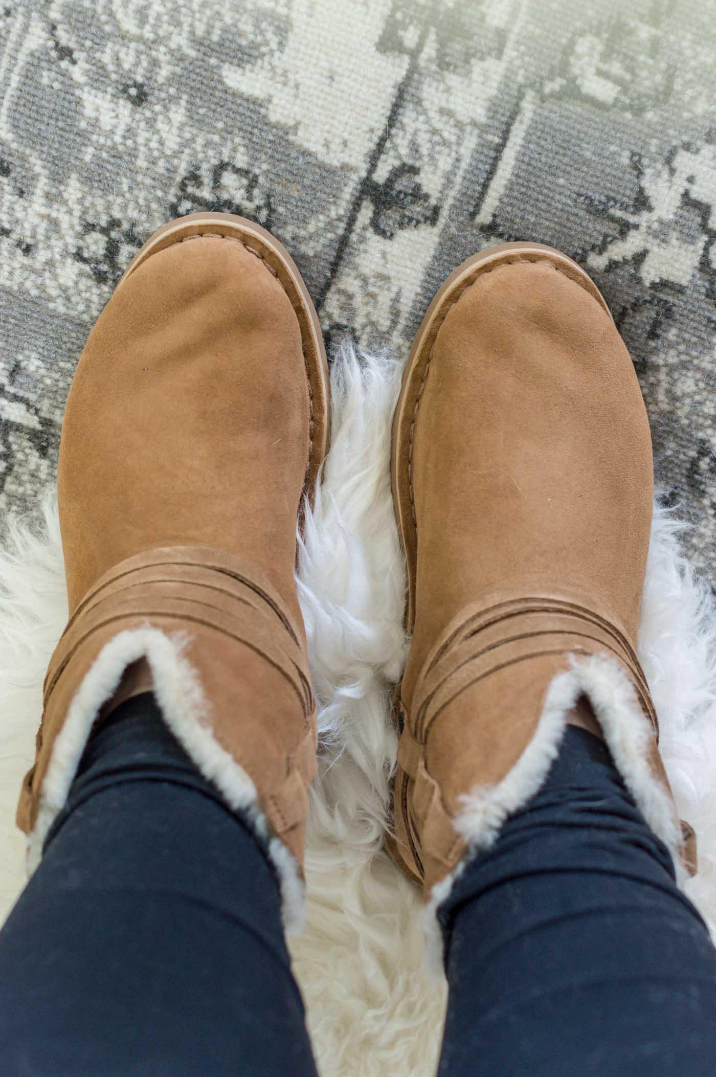 Nordstrom Anniversary Sale Women's- ugg boots